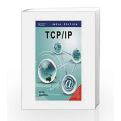 TCP/IP by Ed Tittel Book-9788131505960