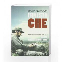 Reminiscences of the Cuban Revolutionary by GUEVARA EMESTO CHE Book-9780007322312