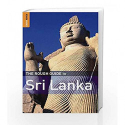The Rough Guide to Sri Lanka by Thomas, Gavin Book-9781848360693