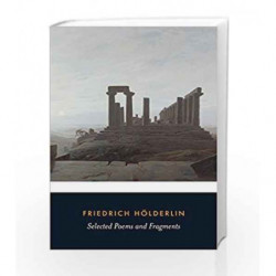 Selected Poems and Fragments (Penguin Classics) by Holderlin, F Book-9780140424164