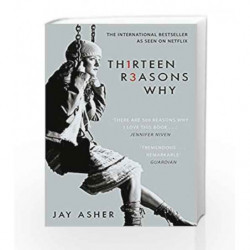 Thirteen Reasons Why by Asher, Jay Book-9780141328294