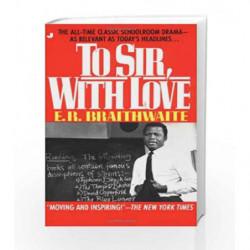To Sir with Love by Braithwaite, E. R. Book-9780515105193