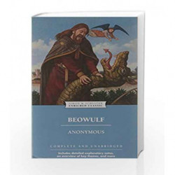 Beowulf (Enriched Classics) by Anonymous Book-9781416500377
