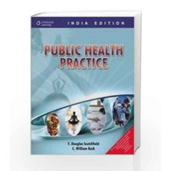 Public Health Practice by F. Douglas Scutchfield Book-9788131508893