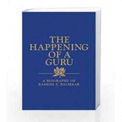 The Happening of a Guru by BULSEKHAR RAMESH Book-9788188479061