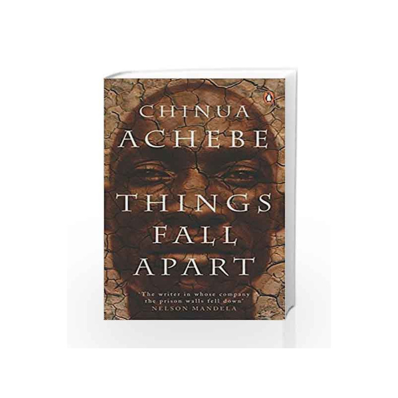 Things Fall Apart (Penguin Modern Classics) By ACHEBE