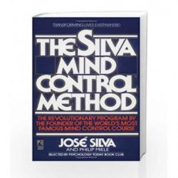 The Silva Mind Control Method by silva jose Book-9780671739898