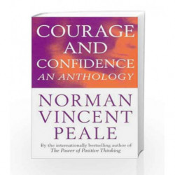 Courage & Confidence by PEALE NORMAN VINCENT Book-9780091906443