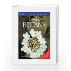 A Textbook of Botany by Linda R. Berg Book-9788131510827
