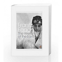 The Wretched of the Earth (Penguin Modern Classics) by Frantz Fanon Book-9780141186542