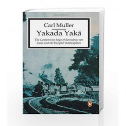Yakada Yaka by Carl Muller Book-9780140240641