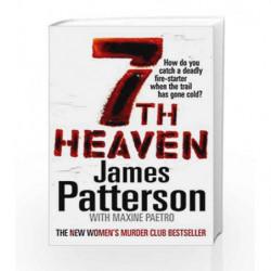 7th Heaven: (Women's Murder Club 7) by James Patterson Book-9780099514541