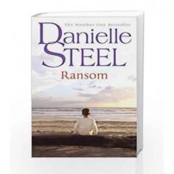 Ransom by Danielle Steel Book-9780552149938