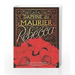 Rebecca (Virago Modern Classics) by Daphne Du Maurier Book-9781844080380