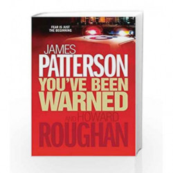 You've Been Warned (Old Edition) by James Patterson Book-9780755330454