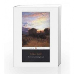 Far From The Madding Crowd by Hardy, Thomas Book-9789380143323