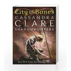 City of Bones (The Mortal Instruments Book 1) by Cassandra Clare Book-