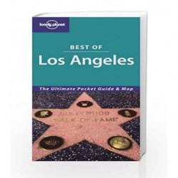 Los Angeles (Lonely Planet Best of ...) by Sara Benson Book-9781740597845