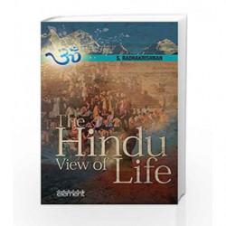The Hindu View Of Life by S. Radhakrishnan Book-9788172238452