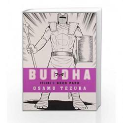 Deer Park - Buddha by TEZUKA OSAMU Book-9780007251612