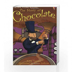 Story of Chocolate (Young Reading Series 1) by Danes K. Book-9780746060148