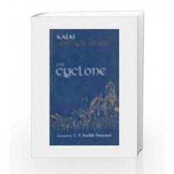Ponniyin Selvan (Part 2) - Cyclone by NARAYANAN KARTH Book-9780333933008