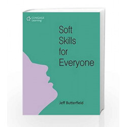 Soft Skills for Everyone, with CD by Jeff Butterfield Book-9788131514672