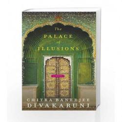 The Palace of Illusions by Banerji, Chitrita Book-9780330458535