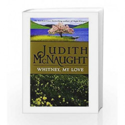 Whitney, My Love (The Westmoreland Dynasty Saga) by MCNAUGHT JUDITH Book-9780671776091