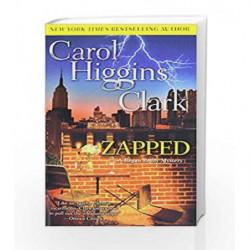 Zapped: A Regan Reilly Mystery by CLARK CAROL HIGGINS Book-9781416563822