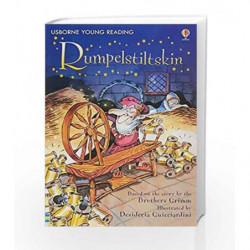 RUMPLESTILTSKIN by NA Book-9780746099469