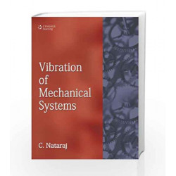 Vibration of Mechanical Systems by  Book-9788131516249
