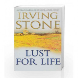 Lust For Life by Stone, Irving Book-9780099416425