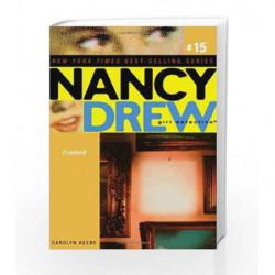 Framed (Nancy Drew (All New) Girl Detective) by Keene, Carolyn Book-9780689878633