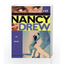17: En Garde (Nancy Drew (All New) Girl Detective) by Keene, Carolyn Book-9781416906032