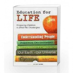 Education for Life: Preparing Children to Meet the Challenges by KRIYANANDA SWAMI Book-9788189430085