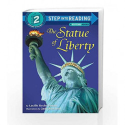 The Statue of Liberty (Step into Reading) by Lucille Recht Penner Book-9780679869283