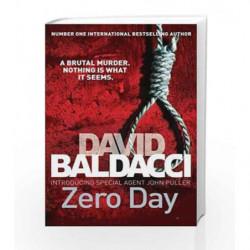 Zero Day (John Puller series) by David Baldacci Book-9780330520317