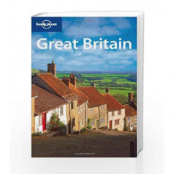 Great Britain (Lonely Planet Country Guides) by NA Book-9781741044911