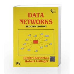 Data Networks by Bertsekas Book-9788131516980