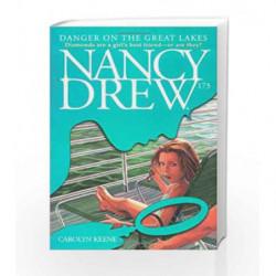 Danger on the Great Lakes (Nancy Drew) by Carolyn Keene Book-9780689861468