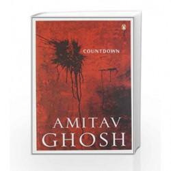 Countdown by Amitav Ghosh Book-9780143068747