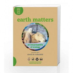 Earth Matters (Made With Care) by Chris Woodford Book-9781405318884