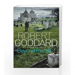 Beyond Recall by Robert Goddard Book-9780552164184