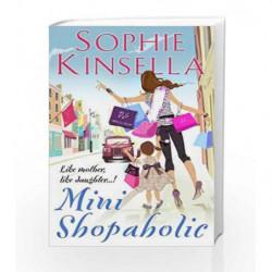 Mini Shopaholic by Sophie Kinsella Book-9780552774390