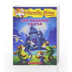 The Haunted Castle: 46 (Geronimo Stilton) by Geronimo Stilton Book-9780545103749