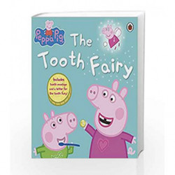 Peppa Pig: Peppa and the Tooth Fairy by NA Book-9781409309284