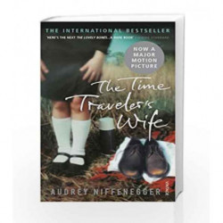 The Time Traveler's Wife (Vintage Magic) by Audrey Niffenegger Book-9780099546184