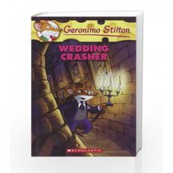 Wedding Crasher: 28 (Geronimo Stilton) by Geronimo Stilton Book-9780439841191