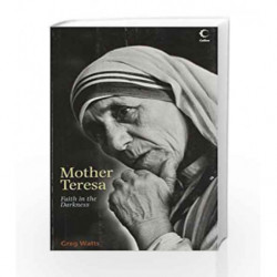 Something Beautiful for God : Mother Teresa of Calcutta by WATTS GREG Book-9788172239008